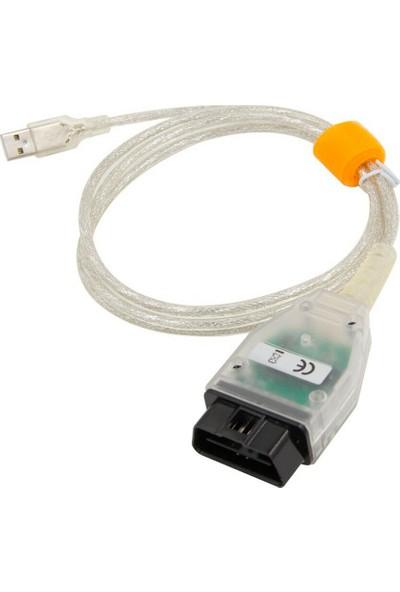 Bmw İnpa Kablosu / Dcan Arıza Tespit Cihazı / Swiçli Model