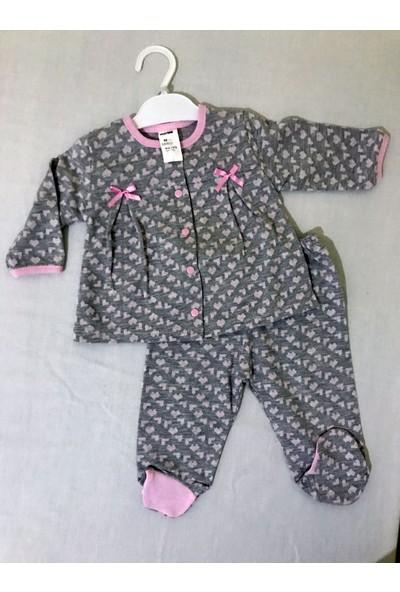 Babycan Kalpli Takım