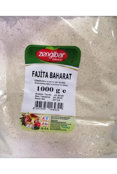 Zengibar Fajita Baharatı 1000 gr