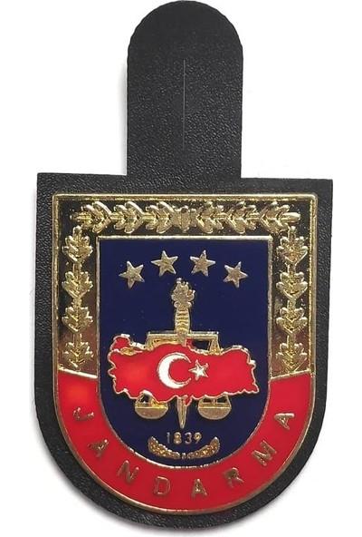 Jandarma Harici Ceket Brövesi