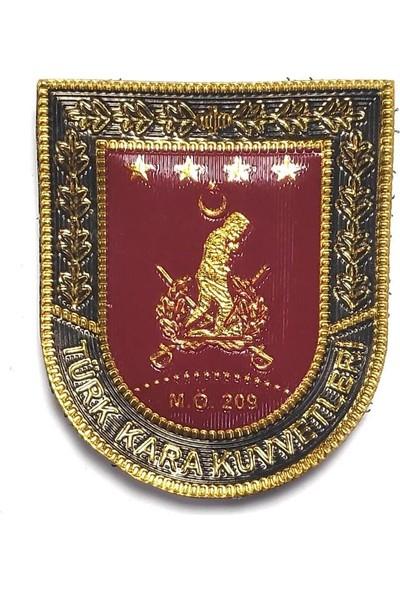 Kara Kuvvetleri Komutanlığı Mont Brövesi