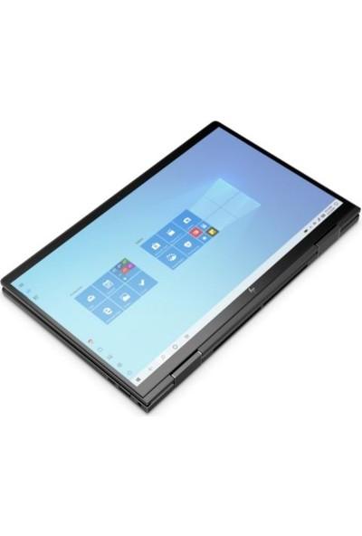 "Hp Envy X360 Convert 13-AY0004NT Amd Ryzen 7 4700U 8gb 512GB SSD Windows 10 Home 13.3"" Fhd Taşınabilir Bilgisayar 1S7H5EA"