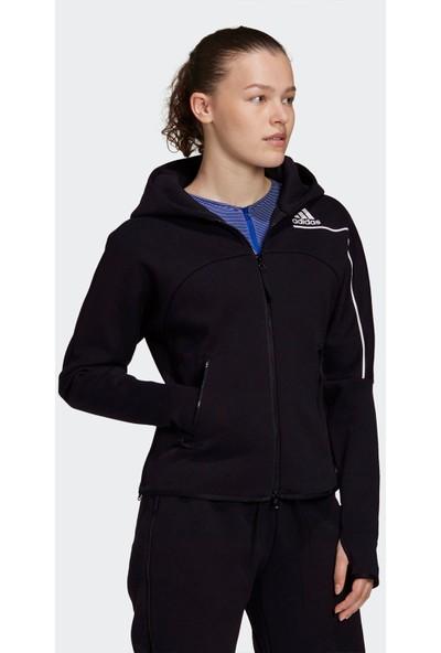 Adidas Kadın Günlük Sweatshirts W Zne Hd GM3275