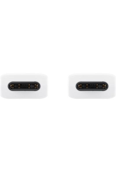 Samsung EP-DN975 5A Typec Kablo Beyaz