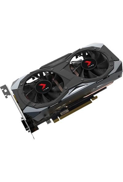 PNY XLR8 GeForce GTX 1660 Super OC 6GB 192Bit GDDR6 PCI-Express 3.0 Ekran Kartı VCG16606SDFMPB-O