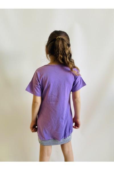 Baby Kız Çocuk Tunik Elbise 047-