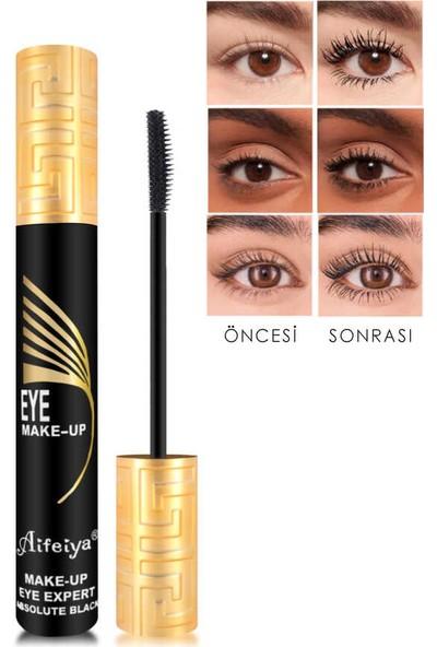 Aifeiya Eye Make-Up Absolute Black