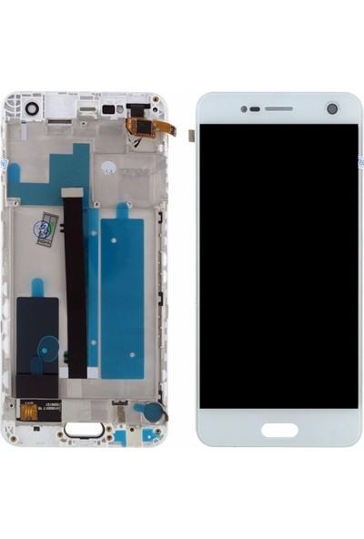 Turkcell T80 LCD Ekran Çıtalı Beyaz