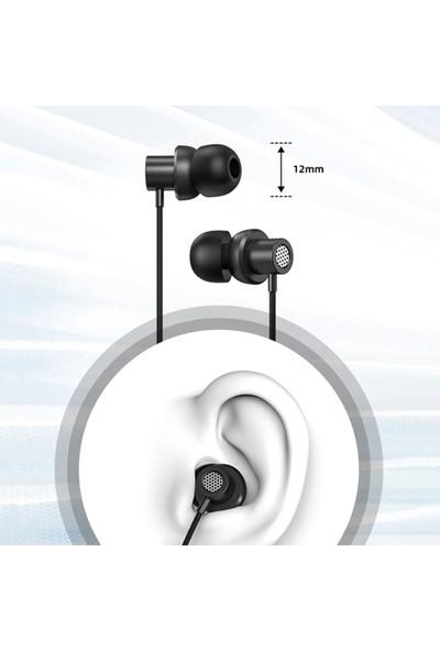 Lenovo Thinkplus Stereo Bass 3.5mm Kulaklık