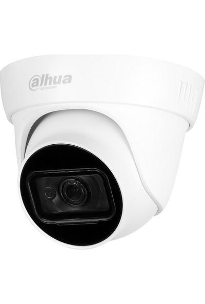 Dahua HAC-HDW1400TLP 4mp 2.8mm Ir Dome Kamera