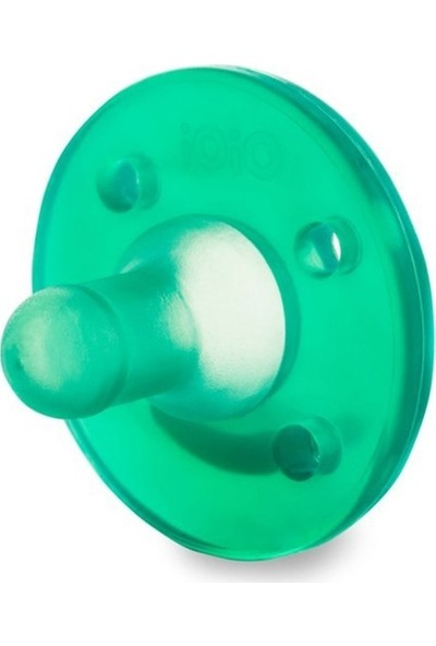 Oioi Emzik 2'li Yeşil Mavi