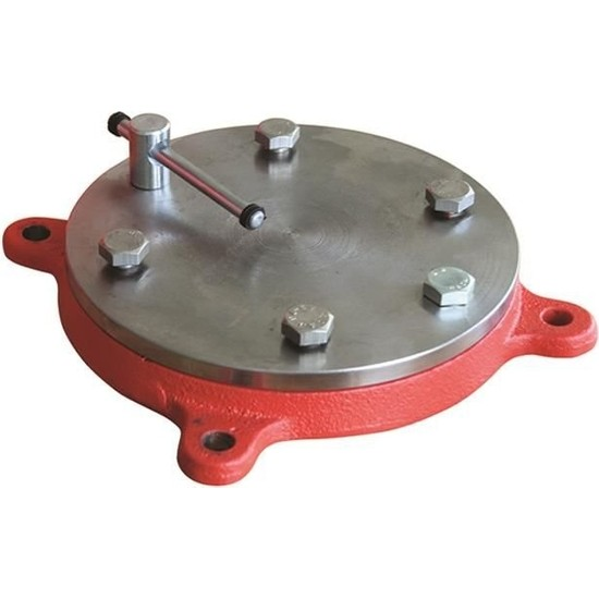 İzeltaş İZELTAŞ-7401300150-150 mm Sabit Mengene Altlığı