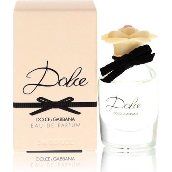 Dolce Gabbana Dolce Edp 5ml Kadın Parfümü