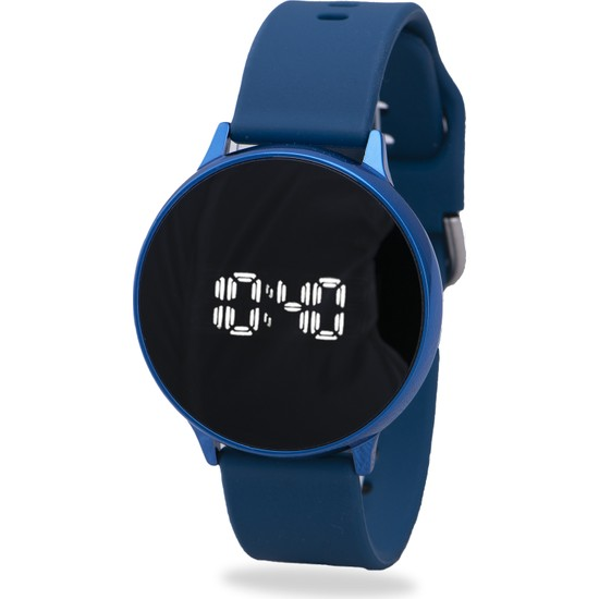 Saattino Touche Dijital Watch Dokunmatik LED Kol Saati Unisex Bay Bayan ST-303930