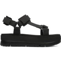 Siyah Kadın Sandalet K201037-017 Camper Oruga Up Black