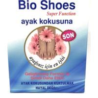 Bio Shoes 120 Gün Etkili Ayak Kokusu Giderici