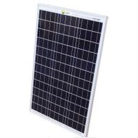 Alpex 60 W Polikristal Güneş Paneli