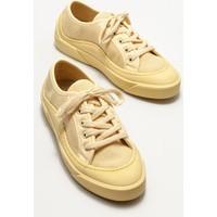 Elle Sarı Kadın Spor Ayakkabı