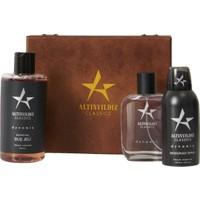 Altınyıldız Classics Parfüm Deodorant Duş Jeli Kişisel Bakım Seti