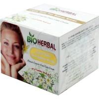 Bioherbal Çiçek Özlü Yüz Bakım Kremi 50 ml