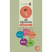 50 Soruda Dil Öğrenme - Cem Balçıkanlı