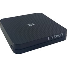 X4 Quad Core 64 Bit 4K Hdr Android Tv Box