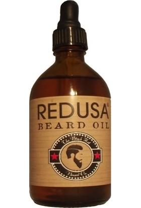 Redusa Beard Oil 100 ml Sakal Bakım Yağı 1 Adet