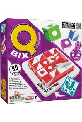 Mor Toys Qbix Akıllı Küpler Oyunu