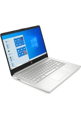 """HP 14S FQ0038NT AMD Ryzen 5 4500U 8GB 512GB SSD Windows 10 Home 14"""" Taşınabilir Bilgisayar 2L1G0EA"""