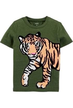 Carter's Küçük Erkek Çocuk Tshirt - Pw 2H549910