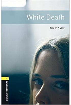 Obwl - Level 1: White Death - Audio Pack - Tim Vicary