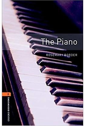 Obwl - Level 2: The Piano - Audio Pack - Rosemary Border