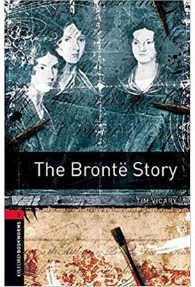Obwl - Level 3: The Brontë Story - Audio Pack - Tim Vicary