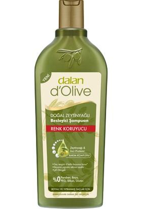 Dalan Renk Koruyucu Şampuan 400 ml