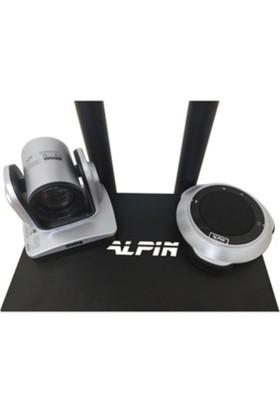 Alpin VC21 Kablosuz Mikrofonlu 1080P Video Konferans Sistemi
