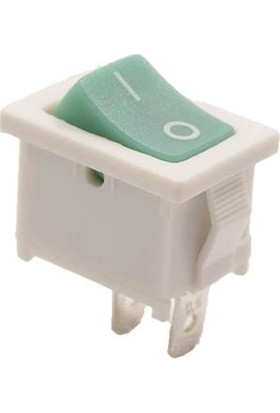 Motorobit Kcd1 On/off Anahtar 2 Pin
