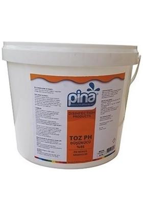Pina Toz Ph Düşürücü %95 Sodyumbisülfat