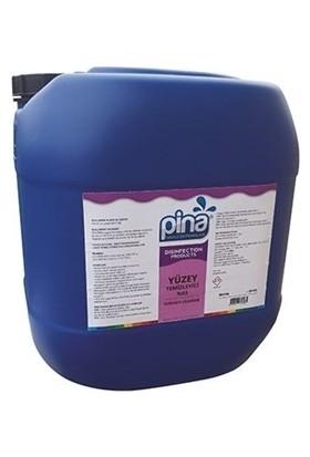 Pina Yüzey Temizleyici %55 Nitrik Asit 20 kg Bidon - Havuz Fayans, Cam Mozaik Temizleyici