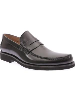 Nevzat Onay 7648-051 Erkek Kauçuk Taban Klasik Rok Ayakkabı
