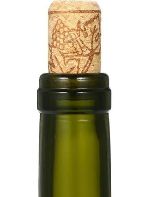 Dünya Magnet 50 Adet Şişe Mantarı - Doğal Mantar Tıpa - Şarap Şişesi Mantar Tıpası