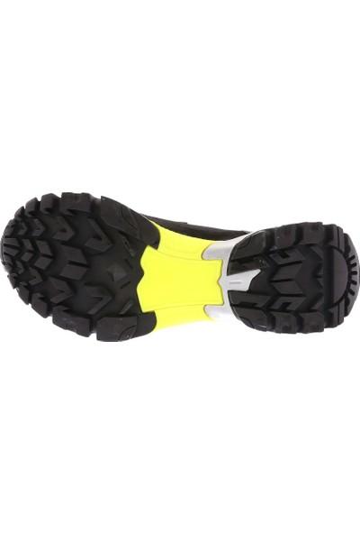 Dgn 12587 Erkek Kalın Taban Bağcıklı Sneakers Spor Ayakkabı 20K