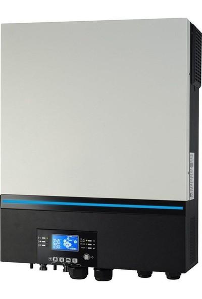 Tescom 7200W 48V Mppt Tam Sinüs Inverter