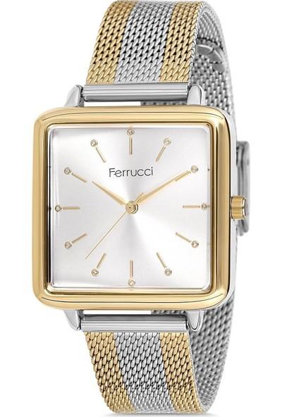 Ferrucci FC13503H.05 Kadın Kol Saati