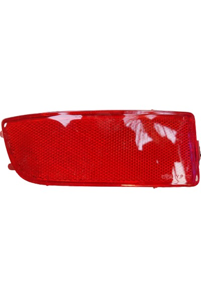 Gcs Mercedes Sprinter / Crafter Arka Tampon Reflektörü Sol