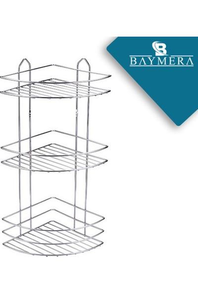 Baymera Metal Tel Süngerlik 3'lü