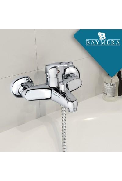 Baymera Banyo Bataryası Ve Duş Seti
