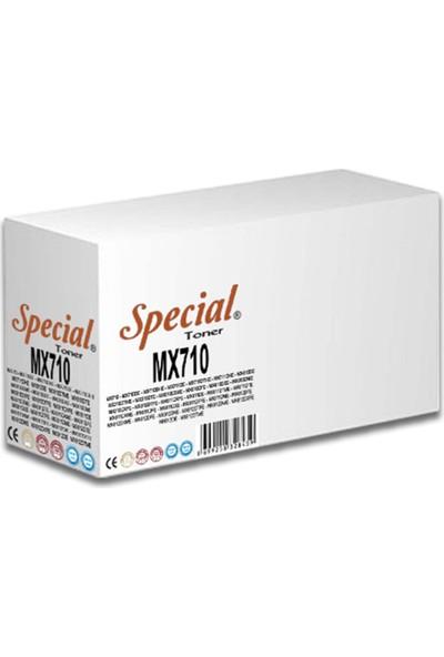 Specıal S-MX710 62D5H00-MX711 MX810 MX811 MX812 25K