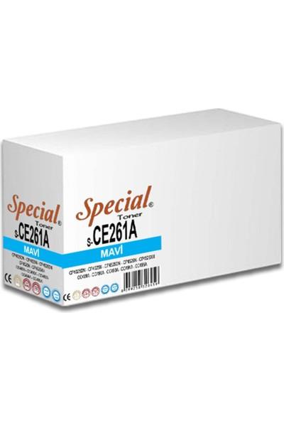 Specıal S-CE261A-648A Toner Mavi (4816) 11K