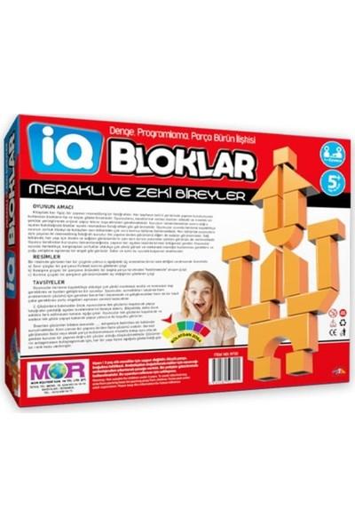 Mor Toys Iq Blokları Zeka Geliştirici Oyun
