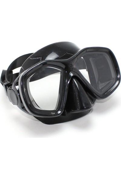 Sealife Vakumlu Silikon Maske ADZ6731